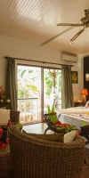 Le Relax Beach Resort (Praslin)