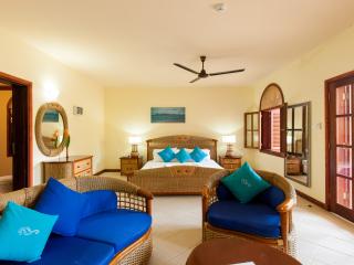 Castello Beach Hotel (Praslin)