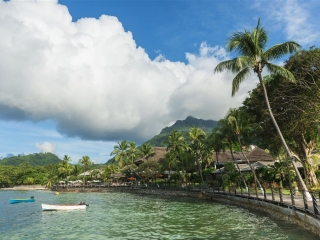 Hotel Fisherman's Cove (Mahe)